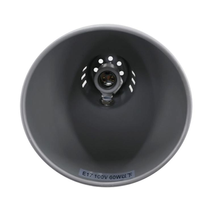 口金E17,消費電力40W